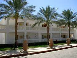 REEF OASIS BEACH RESORT 5 <span class=