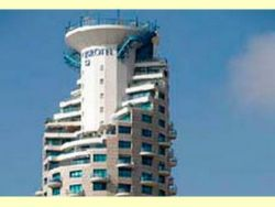 Isrotel Tower 5 <span class=