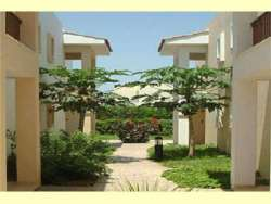 AKTEA BEACH VILLAGE APTS  4 <span class=