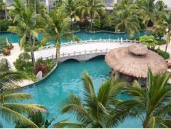 Sanya Crowne Plaza Resort 5 <span class=