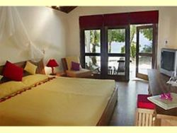 Reethi Beach Resort 4 <span class=
