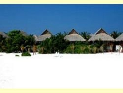 OLHUVELI BEACH & SPA RESORT 5 <span class=