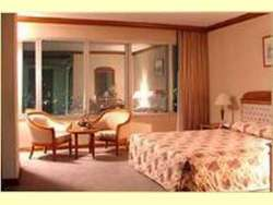 Prince Palace Hotel 4 <span class=