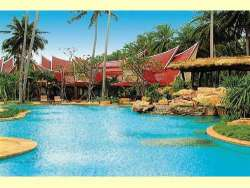 Panviman Koh Chang Resort 4 <span class=