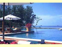 Sheraton Krabi Beach Resort 5 <span class=