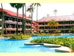 Amora Beach Resort 4 <span class=