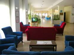 BLUE FISH HOTEL 3 <span class=