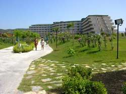 PEMAR BEACH RESORT 5 <span class=