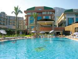 ROSE RESIDENCE BEACH HOTEL 4 <span class=